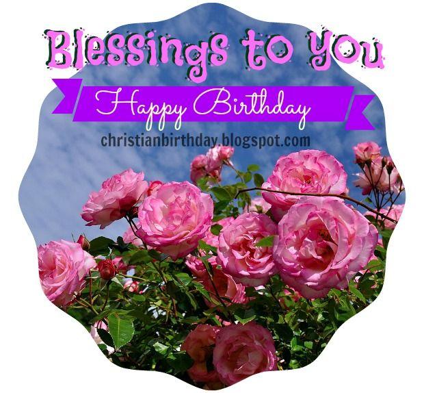 BirthdayBlessingsforaFriend – Happy Birthday Free Cards