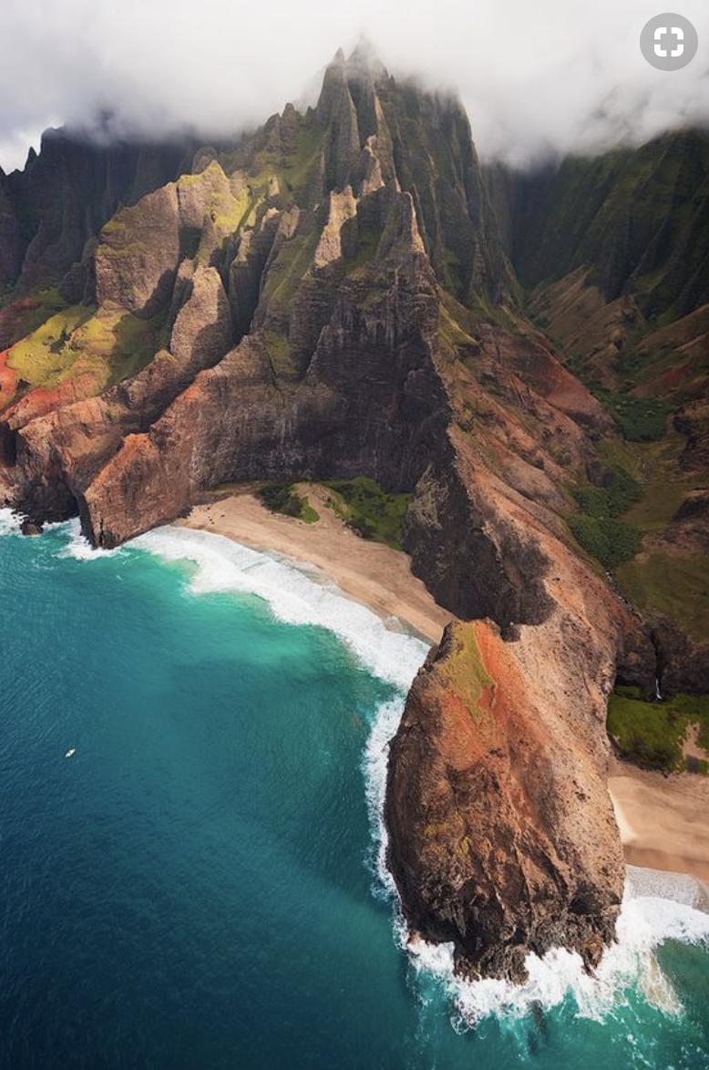 KAUAI HAWAIIAN PARADISE Hawaii honeymoon, Hawaii travel