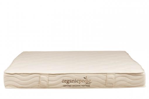 Omi Midori Certified Organic Mattress Mattress Green Furniture