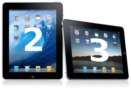 I love iPad
