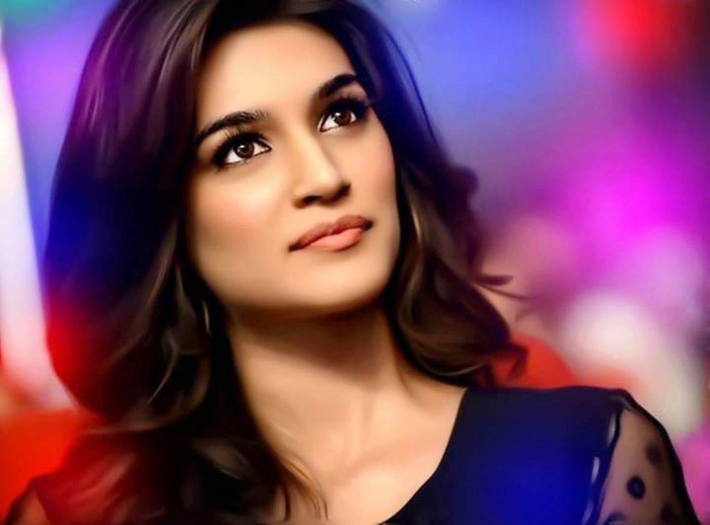 Kriti sanon images hd wallpaper all 4u wallpaper - 30 Best Kriti Sanon Hd Wallpapers And Photos Hd Wallpaper Beauty Queens And Actresses
