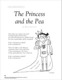 The Princess Poems