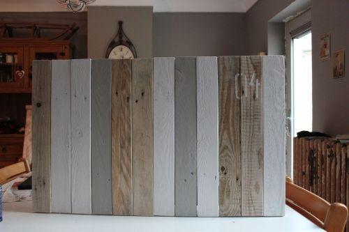 fabriquer une tete de lit en bois flotte lit en bois flott s pictures to pin on pinterest. Black Bedroom Furniture Sets. Home Design Ideas