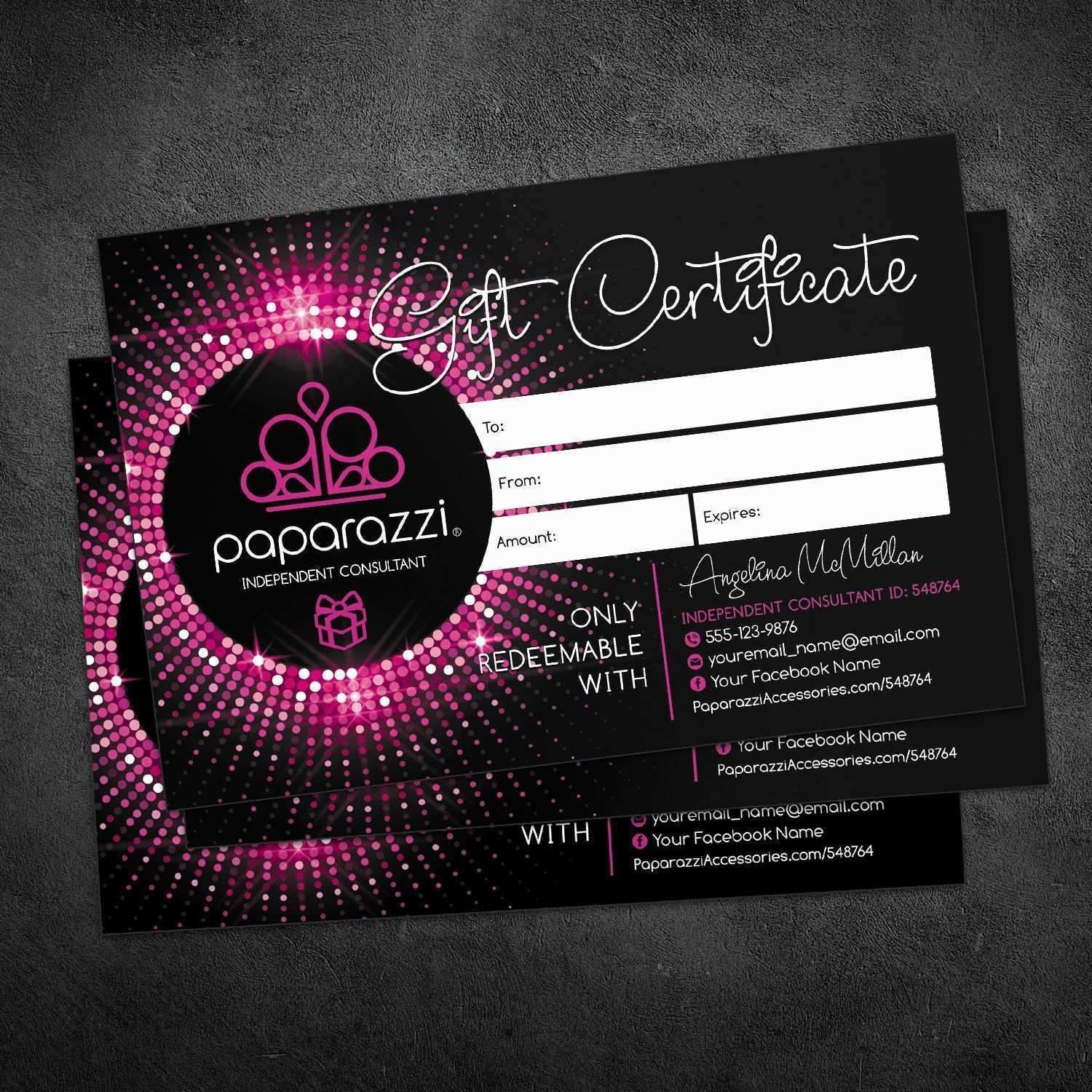Polka Dot Business Card Templates Free Paparazzi Accessories Business Card Template Inspirat Paparazzi Gifts Free Business Card Templates Jewelry Business Card