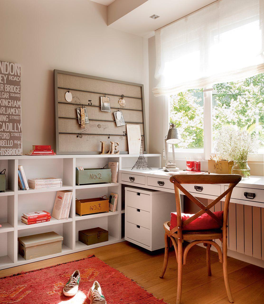 Tres dormitorios con soluciones geniales el mueble - El mueble habitaciones juveniles ...