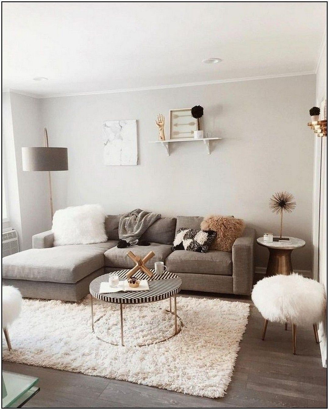 Photo of A living Room Is Often The First Room We Decorate And The First Room We Show New Guests Durin…