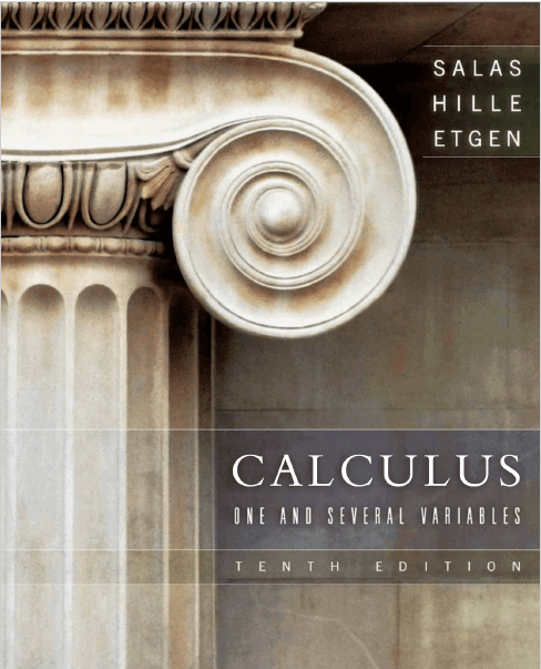 DOWNLOAD CALCULUS ONE AND SEVERAL VARIABLES 10TH EDITION