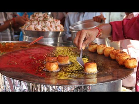 Mumbai street food indian food documentary youtube food shows mumbai street food indian food documentary youtube forumfinder Gallery