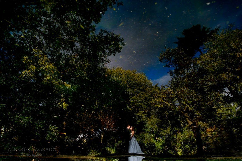 Fotos Orignales De Postboda En Un Parque De Madrid Wedding Pics  ~ Sitios Bonitos Para Casarse En Madrid