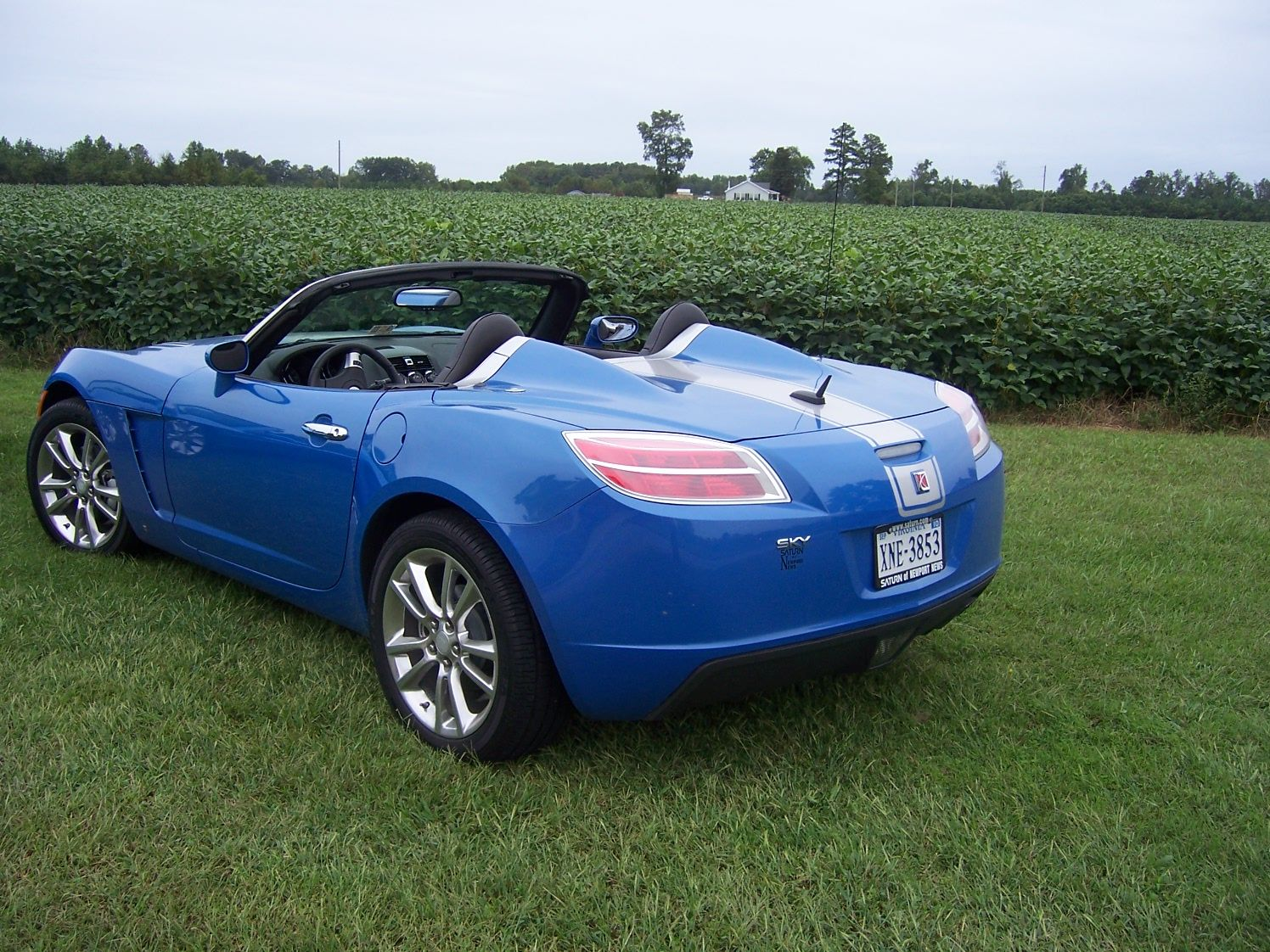 2009 Saturn Sky for Sale | ... 2009 limited edition saturn sky for sale - Saturn Sky Forums: Saturn