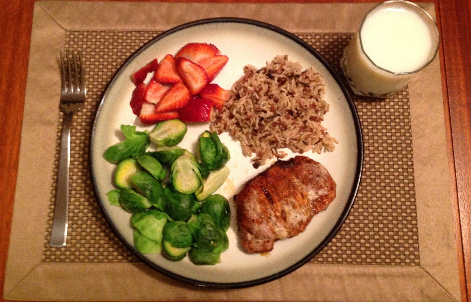 5 mẹo quản lý bữa ăn hiệu quả giúp bạn giảm cân trong 5 ngày