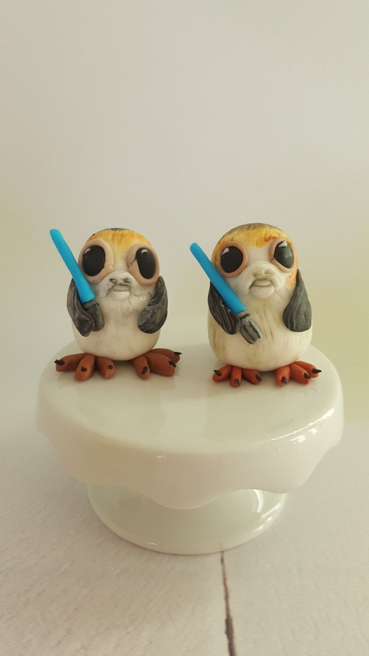 Star wars cake topper great idea for your star wars