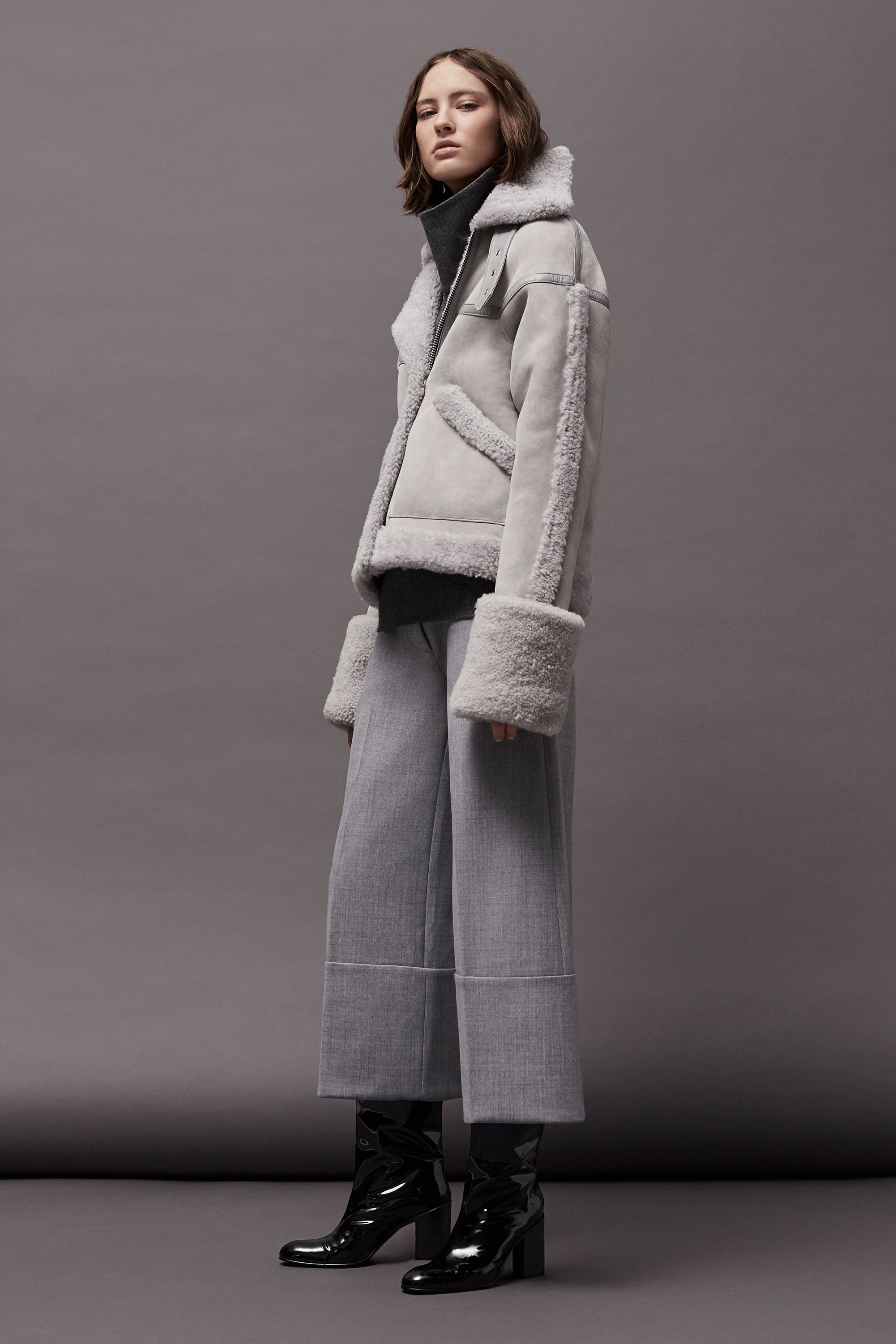 Victoria Victoria Beckham -  Fall 2017 Ready-to-Wear