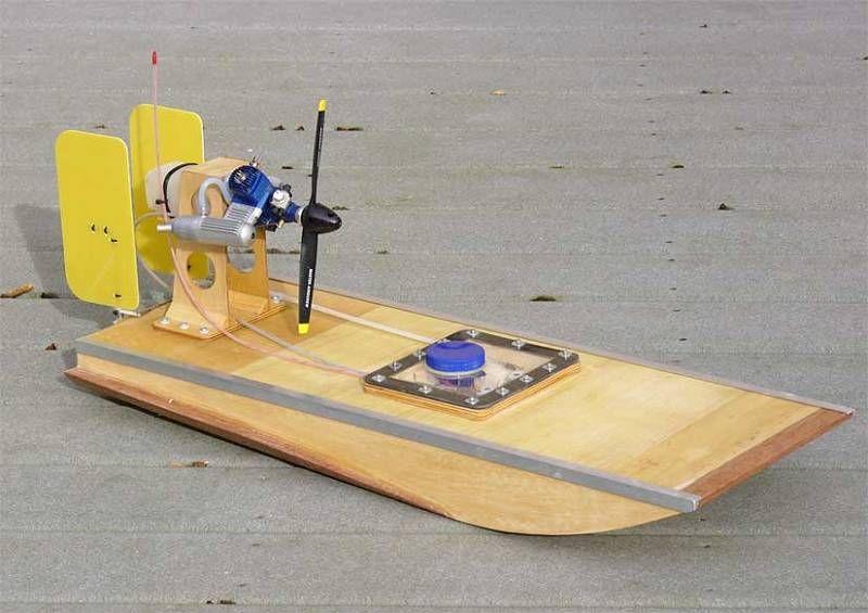 Image result for model airboat | Model Air Boat | Pinterest
