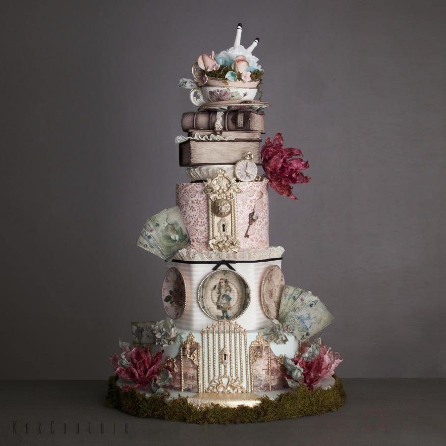 Cakes & Cake Decorating ~ Daily