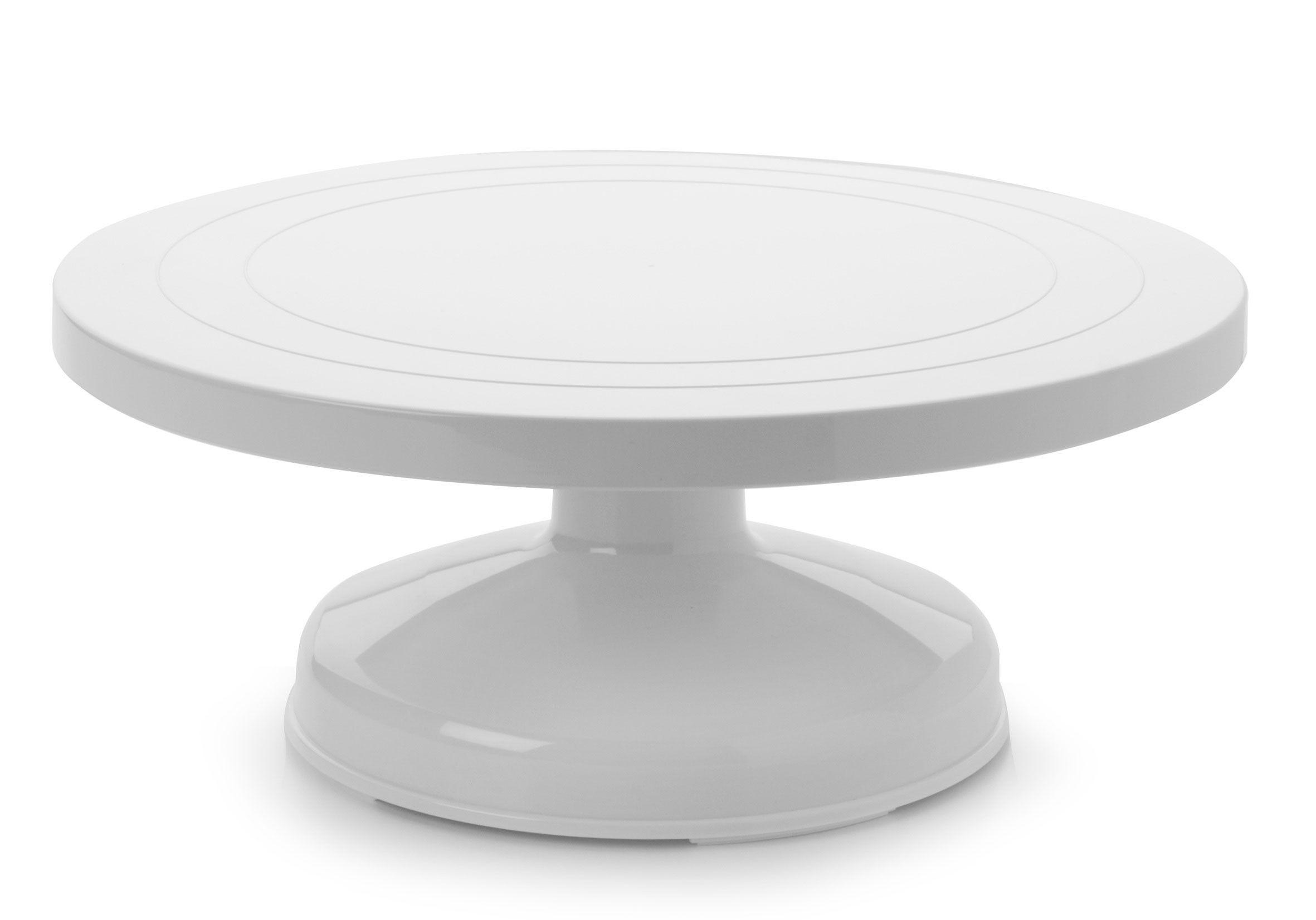 Circular de madera giratoria Para servir pizza de 70 cm. Tabla giratoria Lazy Susan redonda