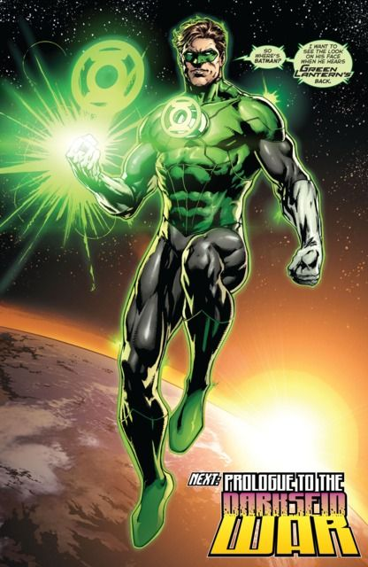 Superhero Spotlight #1: The Green Lantern (DC Comics ... |Books Super Heroes Green Lantern