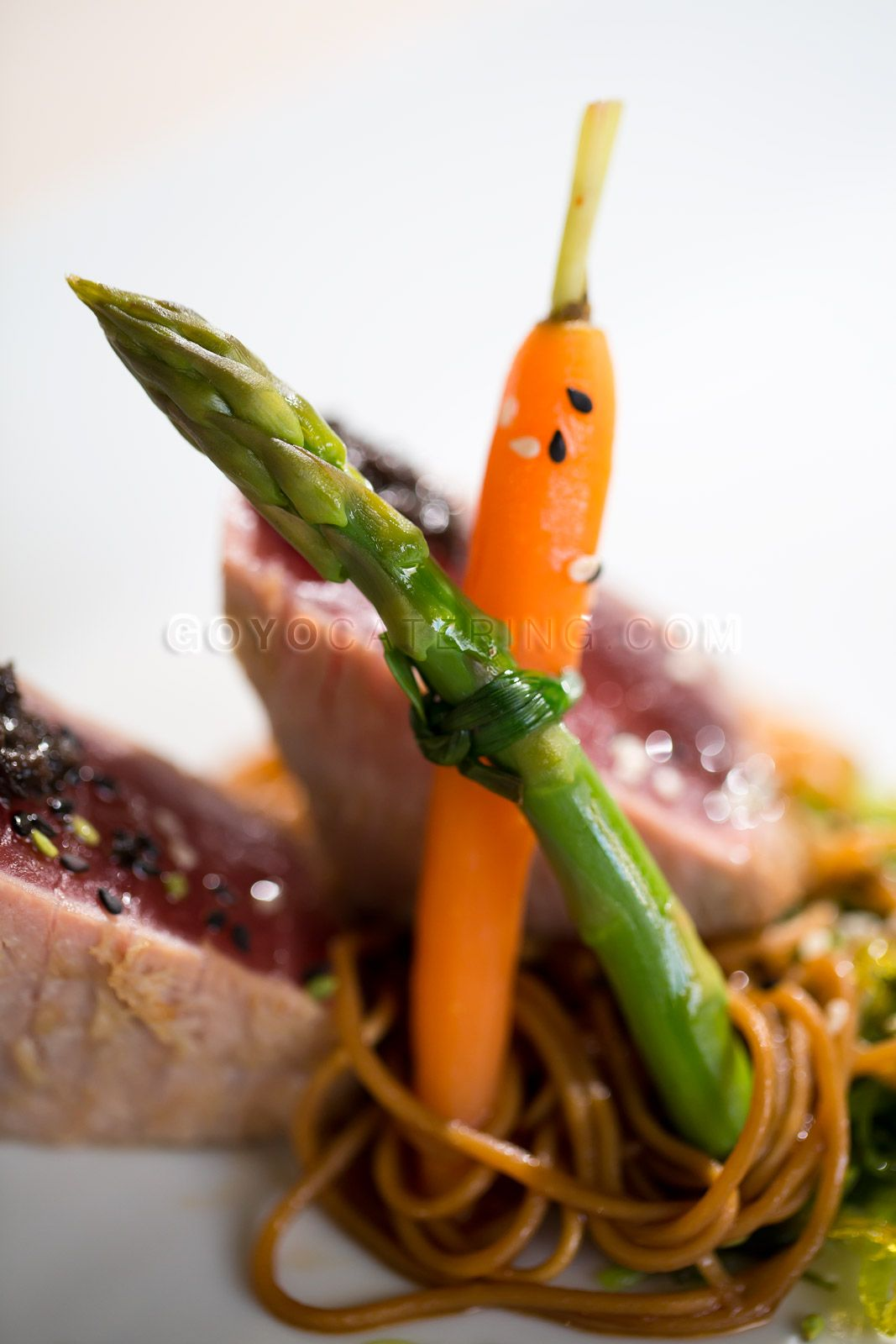 #Lazos gastronómicos. // Gastronomic #ties   Goyo #Catering (2014) #Marbella #Gastronomia #Gastronomy #Verduras