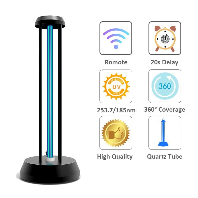 Wholesale 5 000 Pcs Remote Control Ozone Uv Light For Disinfection In 2020 Uv Light Disinfect Remote Control