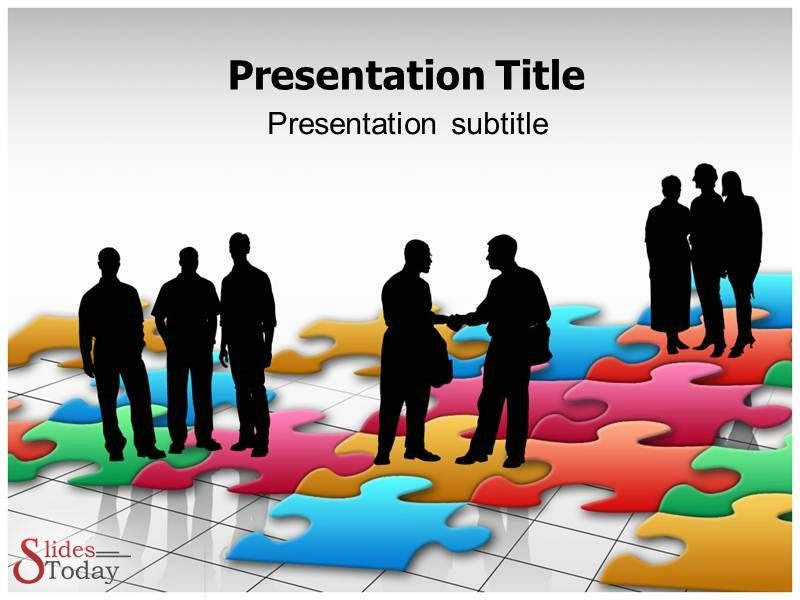 Communication Skills PowerPoint Presentation, Get # Custom Design  Presentation With Www.slidestoday.com