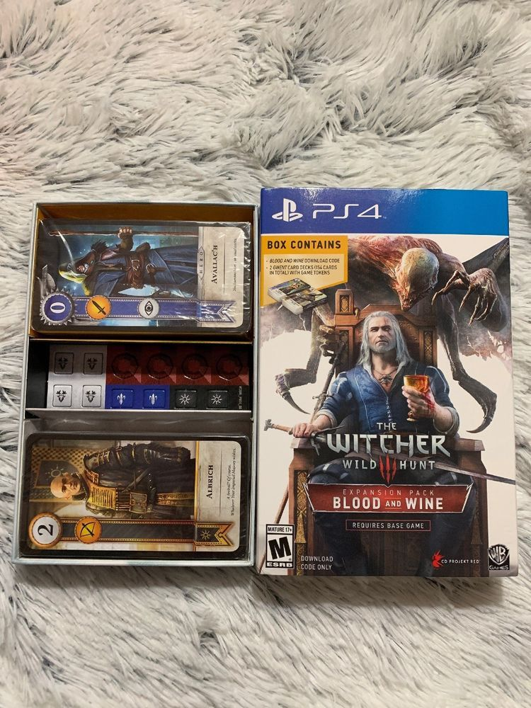 The witcher 3: wild hunt - blood and wine soundtrack download youtube
