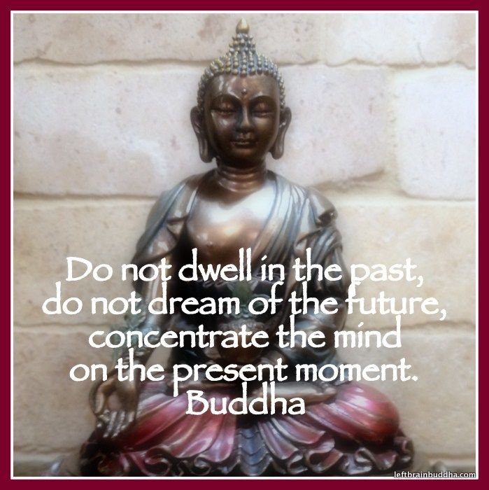 """Mindfulness. Meditation. Mindful Parenting. From the boardroom, to the classroom, to the nursery room, mindfulness is everywhere these days. But it's not really """"new."""" The Buddha was teaching mindfulness 2500 years ago! Mindfulness is about paying attention. Being present. Breathing. Nothing """"new,"""" except now we have a lot more data and research to let us …"""