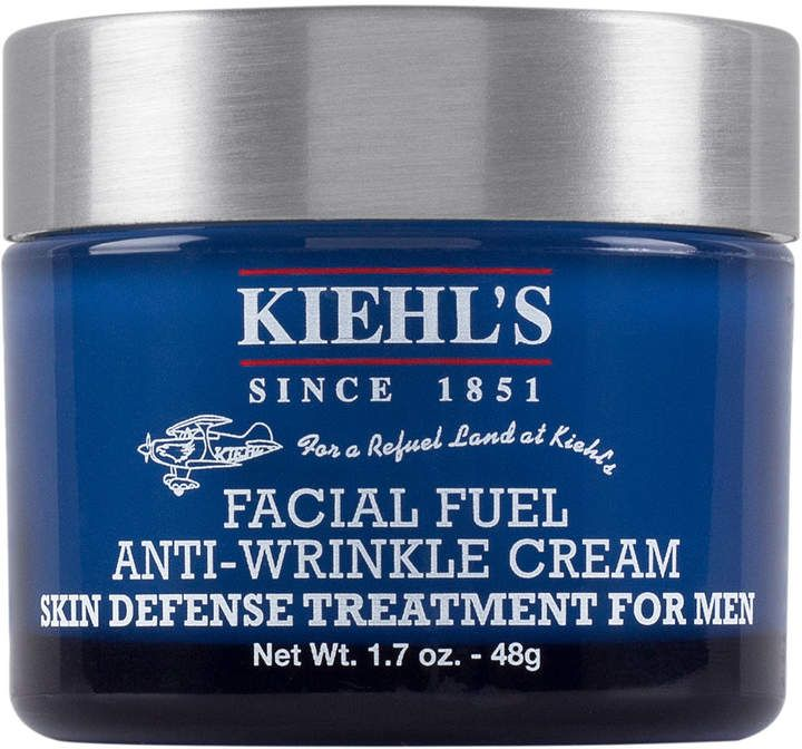 Kiehls Facial Fuel Anti Wrinkle Cream 1.7oz (48g) Methode Jeanne Piaubert - Radical Firmness Lifting-Filming Facial Serum - 30ml/1oz