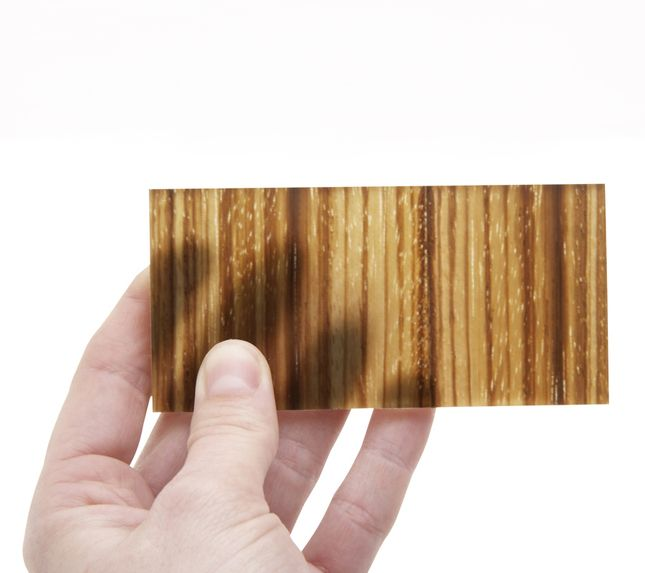 Translucent Wood Inventables | Translucent, Wooden wall panels