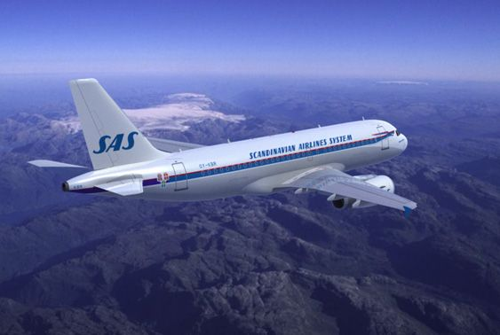Sas Airlines Resevation1 888 286 3422 Sas Airlines Scandinavian Airlines System Aviation History