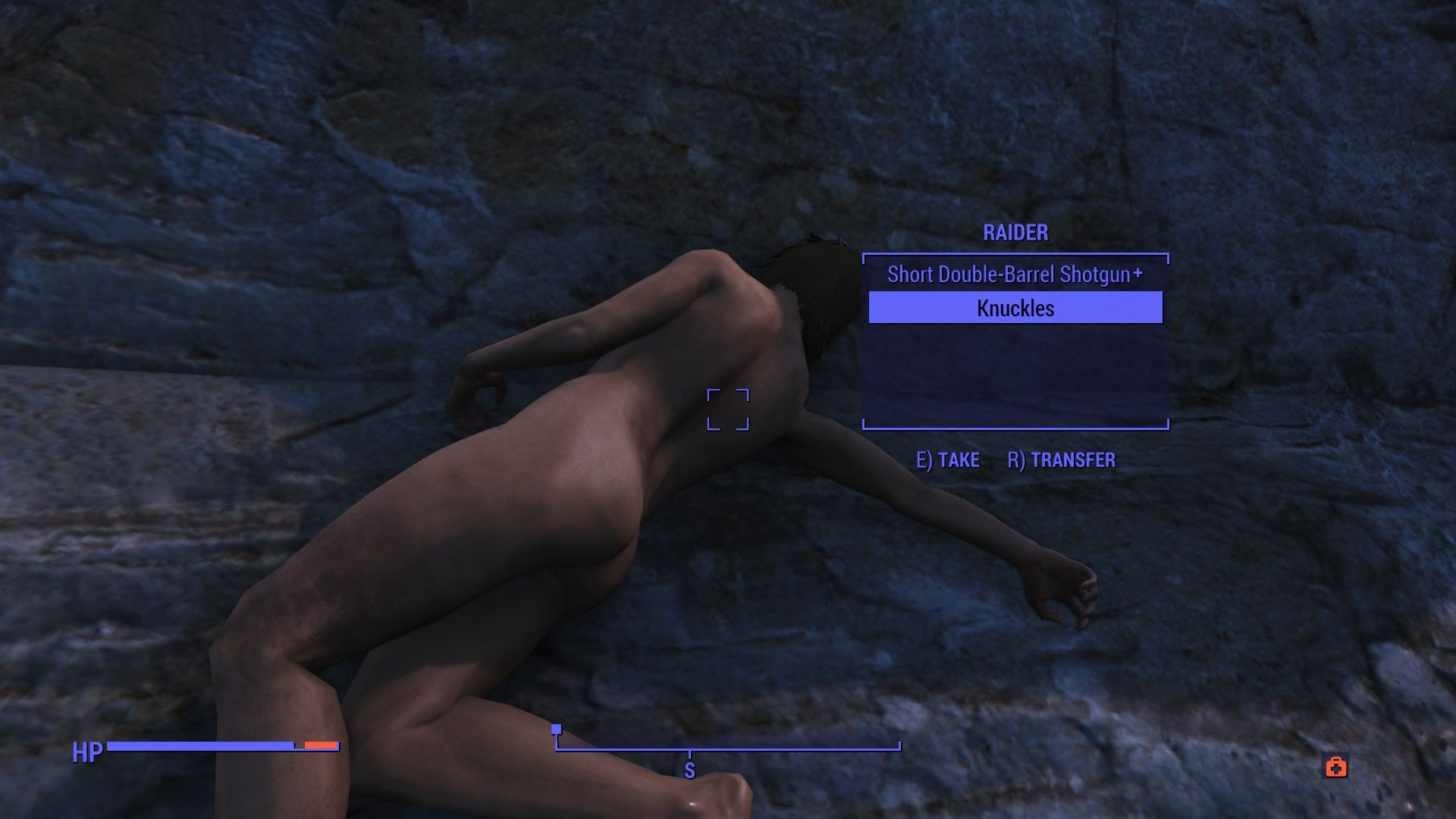 Claudia black nude blowjob