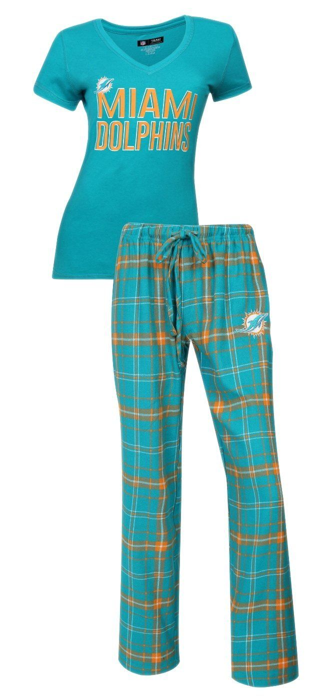 Flannel t shirts  Amazon  Miami Dolphins NFL