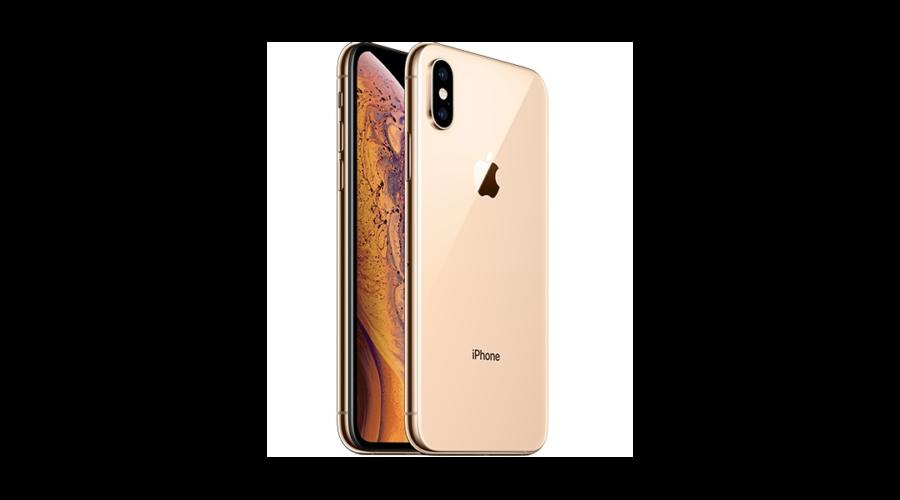 Apple Iphone Xs Max 64gb Gold Apple Iphone Iphone Apple