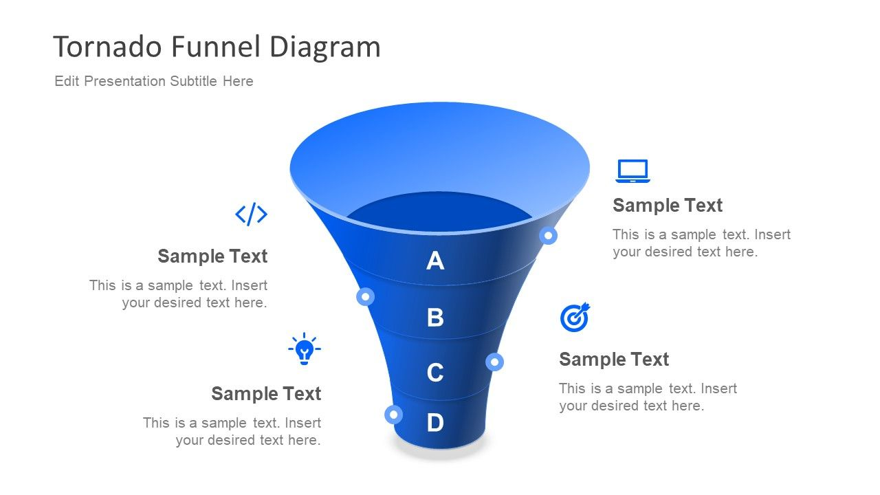 Free Ppt Diagram Of Funnel Powerpoint Slide Designs Funnel Powerpoint