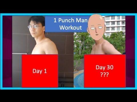 I Trained Like Superheroes For 30 Days (Amazing ...