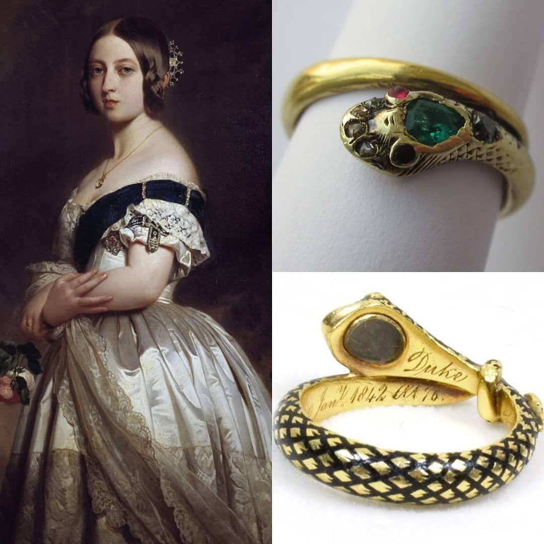 """royals_of_england on Instagram """"Queen Victoria's"""