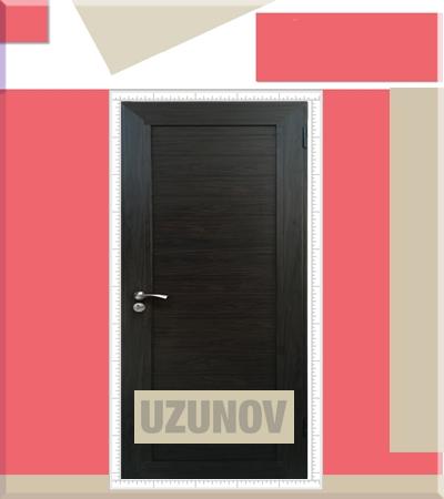 Алуминиева врата с цвят Венге Office Supplies Notebook