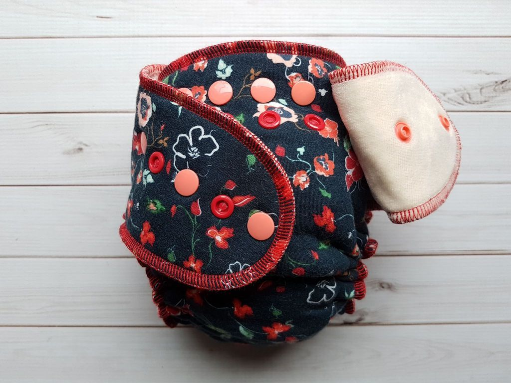 Joie de claire fitted cloth diapers cloth diapers