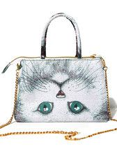 Mini Cat Purse  $26.00 #lookbookstore #lbscomp 3 @Hannah Shafer @Brookelle Kapp @sian conway
