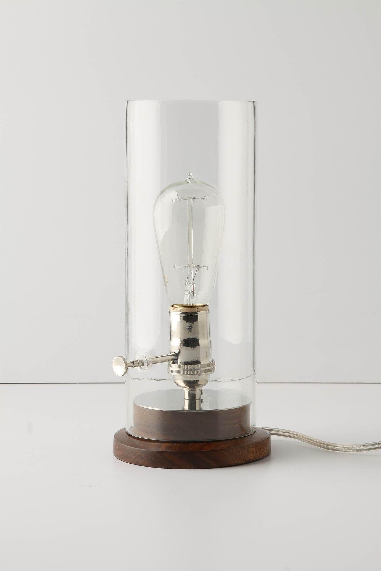 Menlo Desk Lamp | Lamp light, Lights and Desk lamp