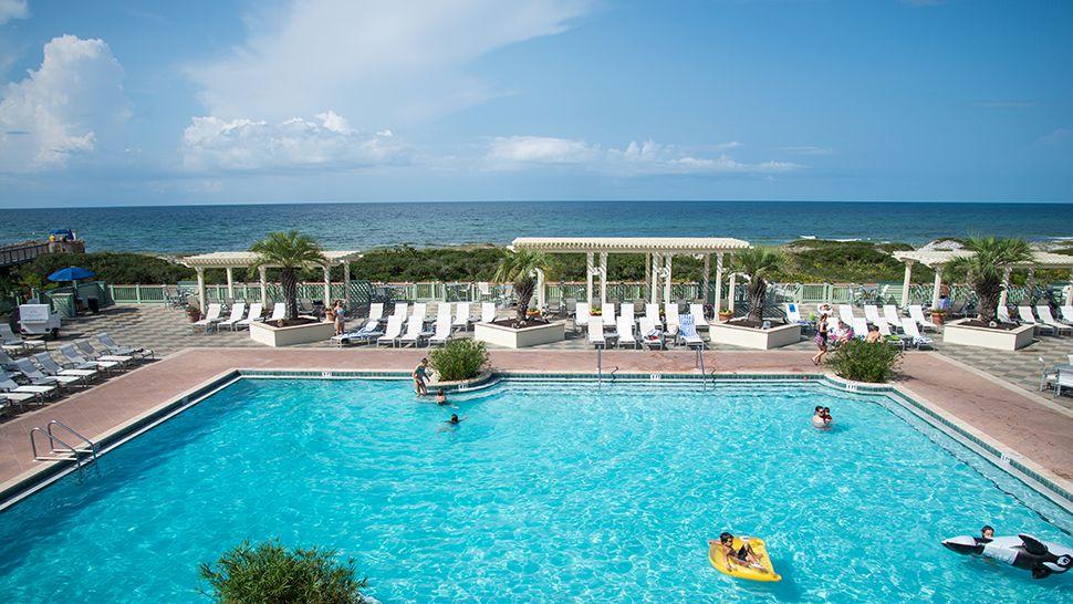 Watercolor Inn And Resort Watercolor Inn Resort Family Travel