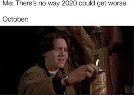 The Best Halloween Memes That Describe 2020 We Are The Mighty Halloween Memes We Are The Mighty Memes