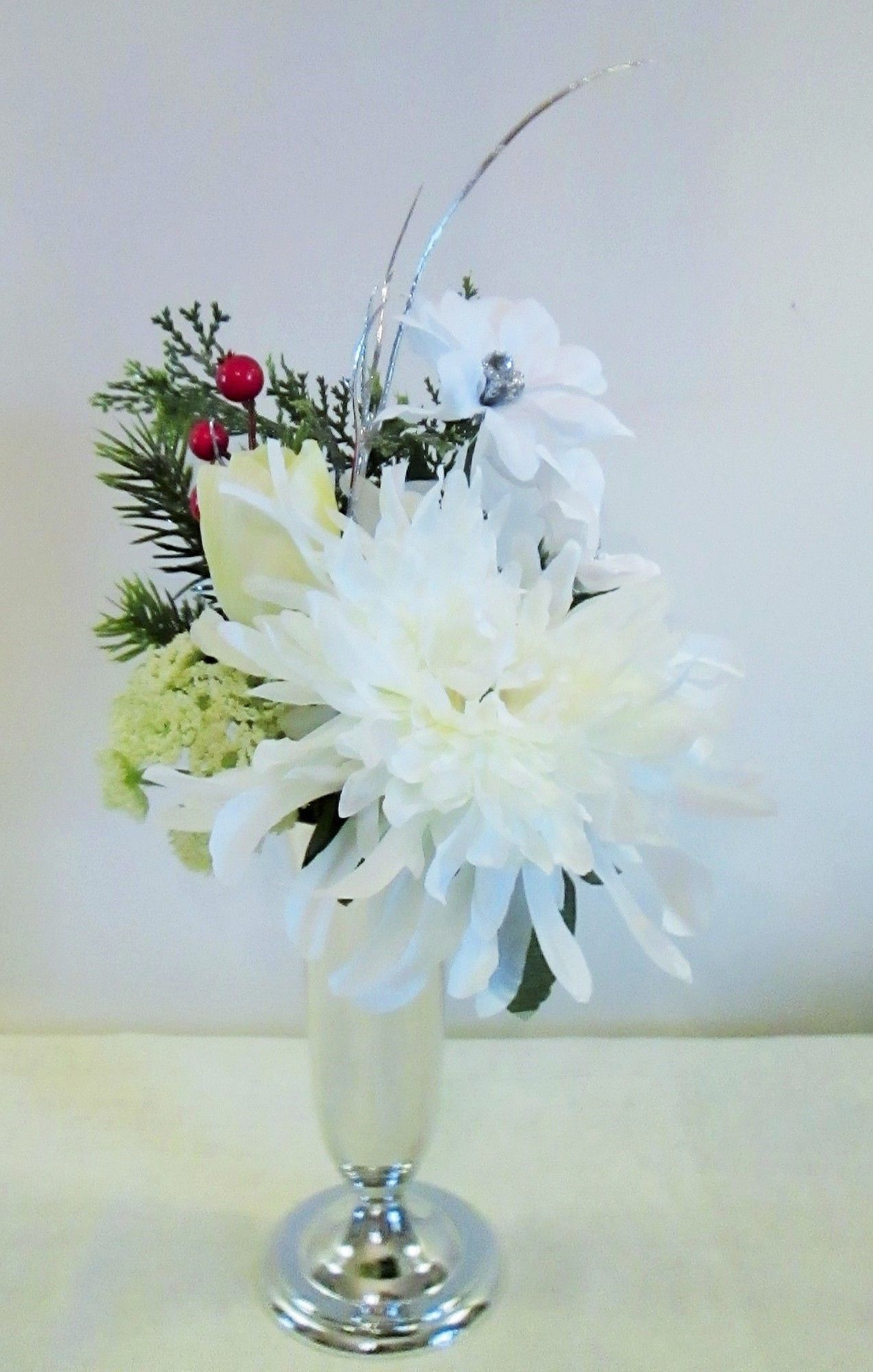 and vase for vases pin flower cemetery decorations arrangement flowers pinterest you may arrangements grave