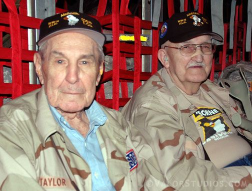 Buck Taylor Band Of Brothers