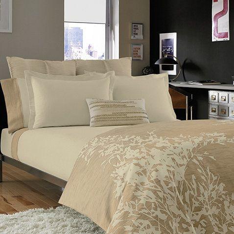 Kenneth Cole Reaction Home Radiant Coverlet Bedbathandbeyond Com