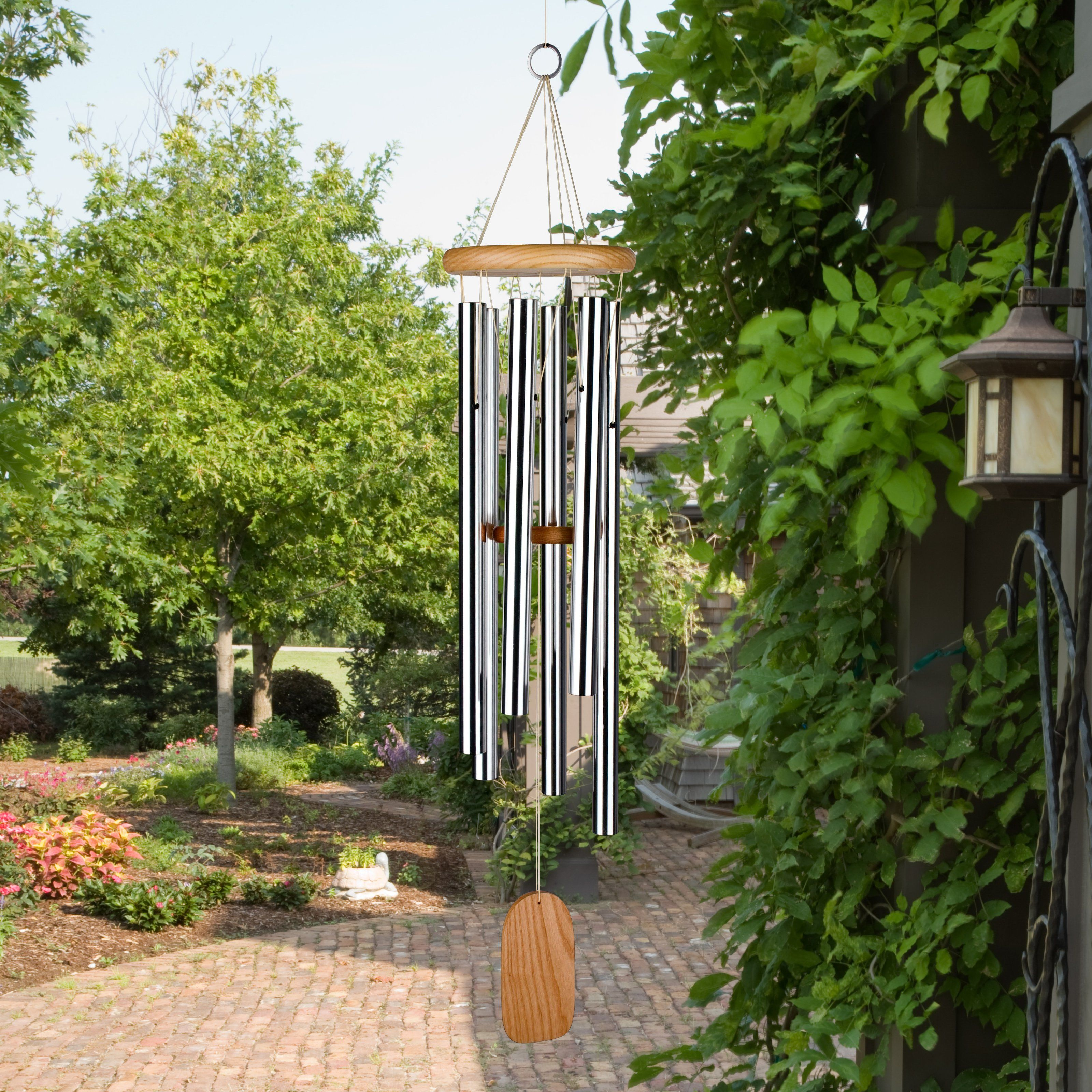 Have to have it. Woodstock Yoga 37.5 Inch Wind Chime $59.99 ...