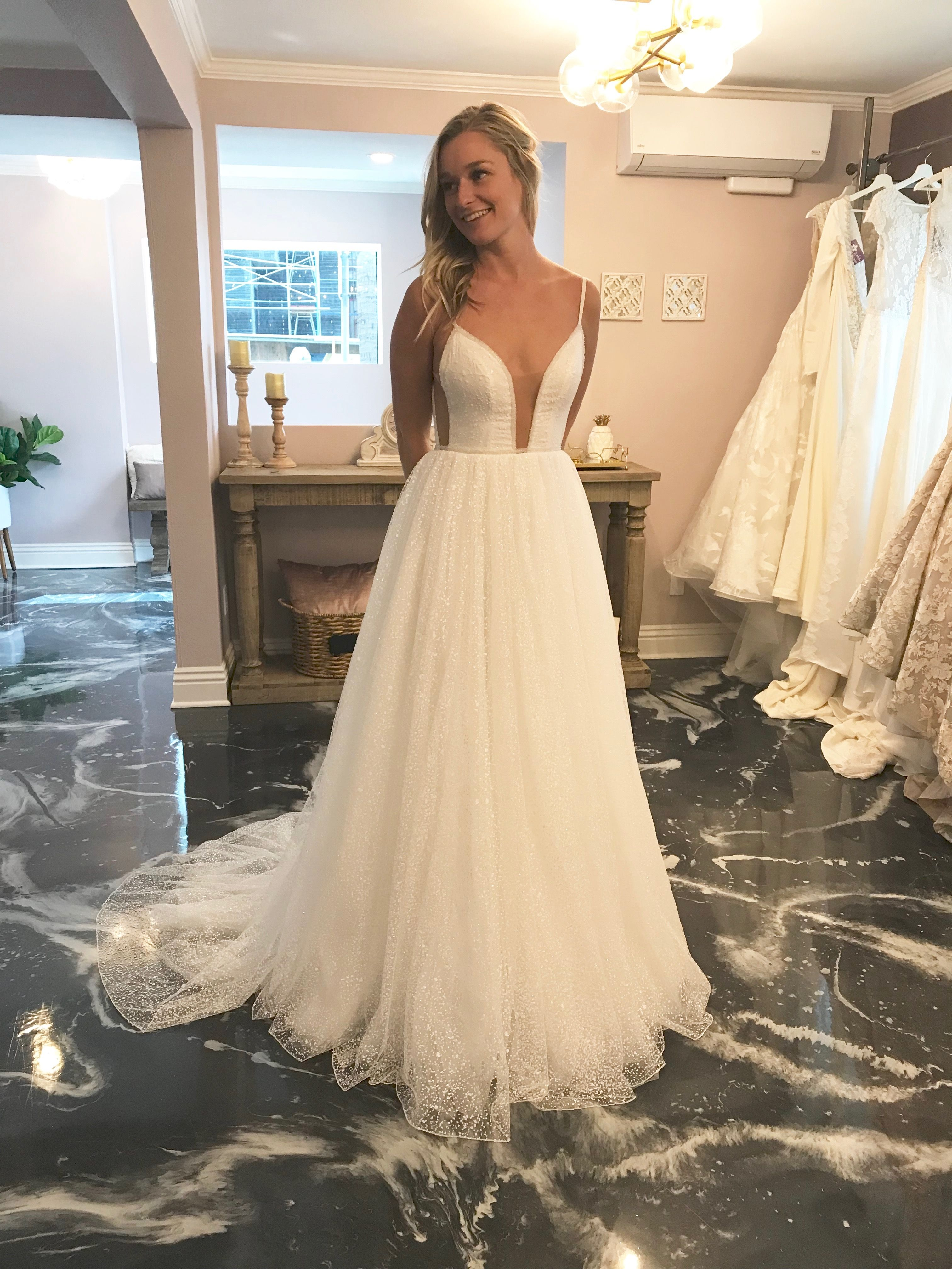 Pin by The White Flower Bridal Boutique on Julie Vino | Pinterest