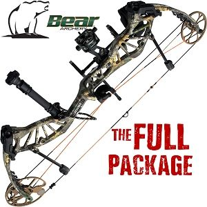 330 FPS! Bear Approach, THE BIG PACKAGE, Full