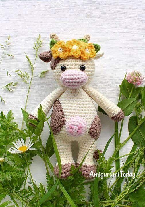 Pin By Saappaaton On Nerdcrafts Pinterest Crochet Amigurumi And