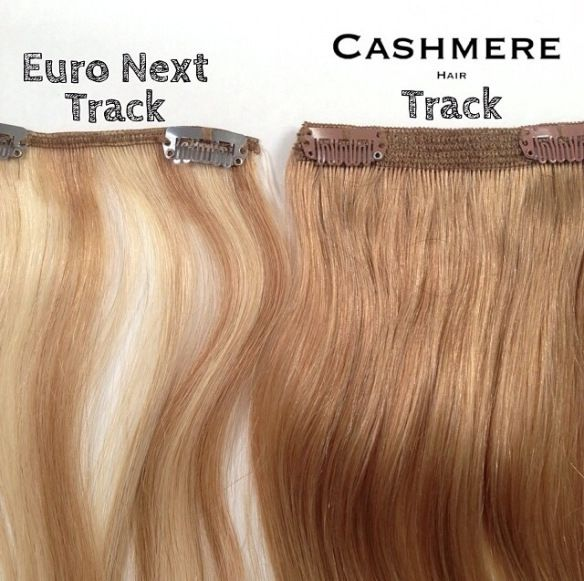 The Difference Between Cashmere Hair Clip In Extensions And Every