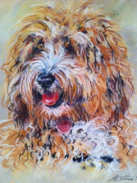 Check out this item in my Etsy shop https://www.etsy.com/listing/473612977/custom-portrait-of-your-dog-pet-portrait